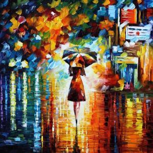 Rain-Princess